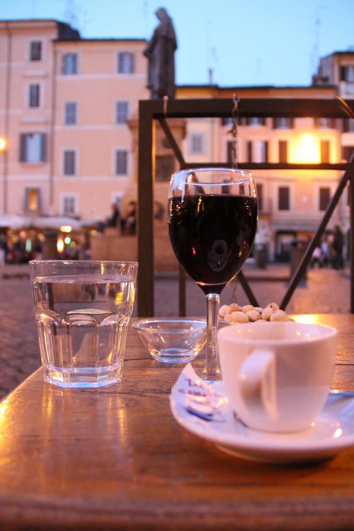 Roma - dolce vita