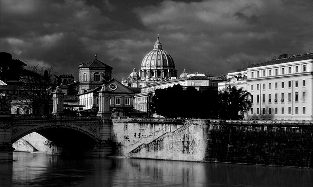 Roma dolcissima città.....!!!