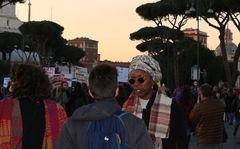 Roma è Multietnica...