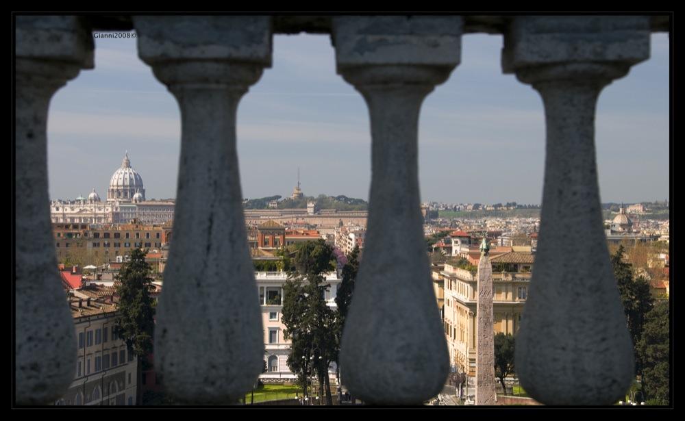 ...Roma....