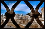 Roma in cornice