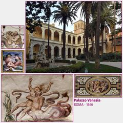 Roma · Palazzo Venezia II