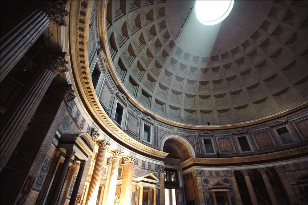 :roma: pantheon 2