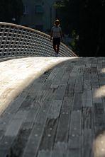 Roma - Ponte della Musica