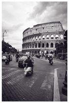 Roma, Roma, Roma ...