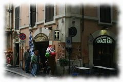 Roma - StreetLife 01