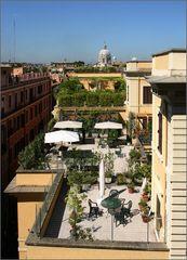 Roma: Terrazza