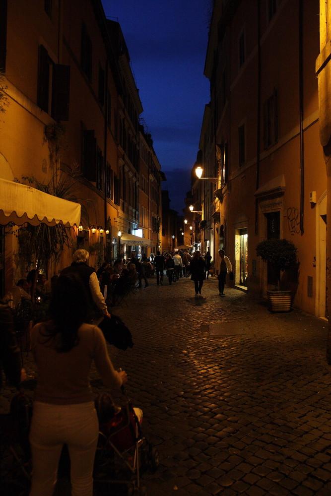 Roma Trastevere 2