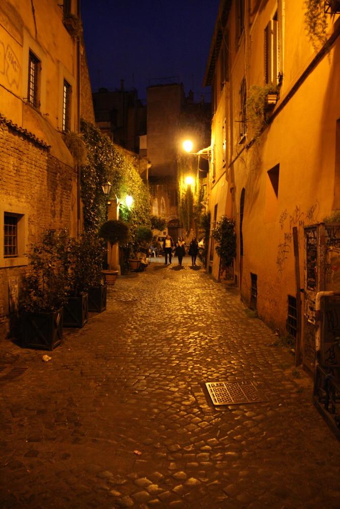 Roma Trastevere 3