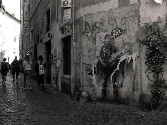 Roma Trastevere