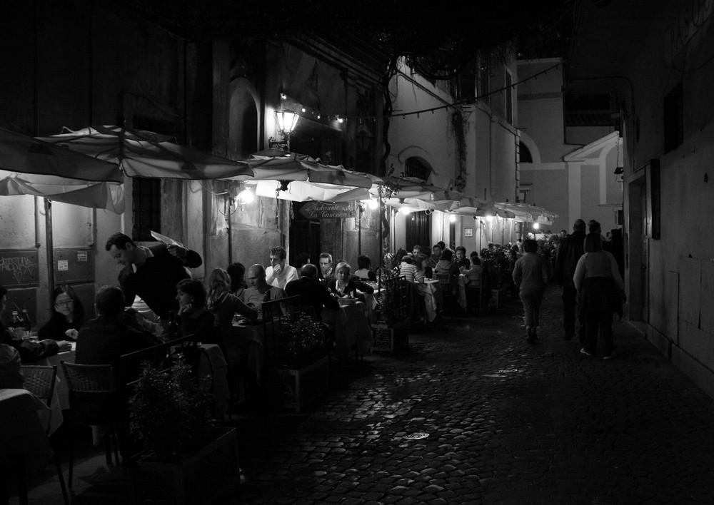 Roma Trastevere 4