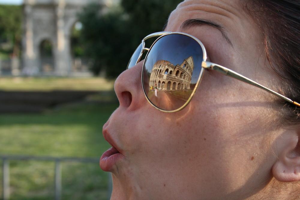 Roma, wow
