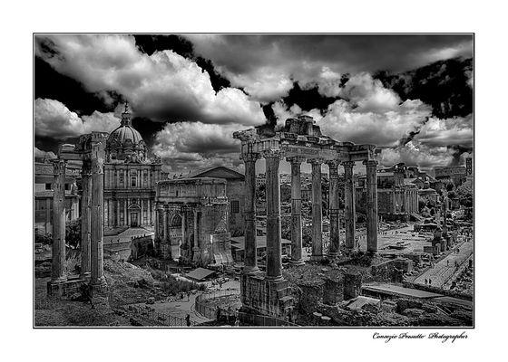 Roma...Imperiale