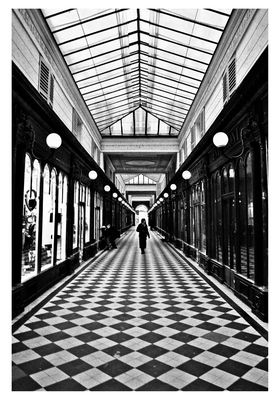 Romain SILVI    Paris, France