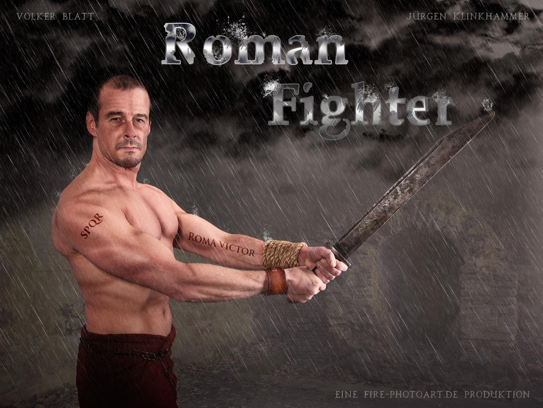 Roman Fighter