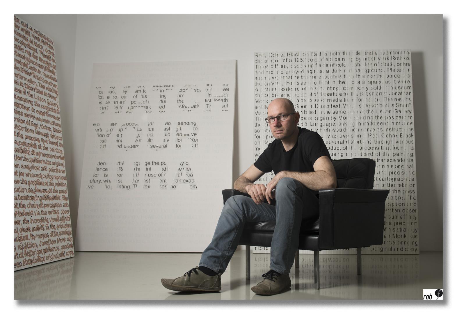 Roman Pfeffer (Austrian Artist) #03
