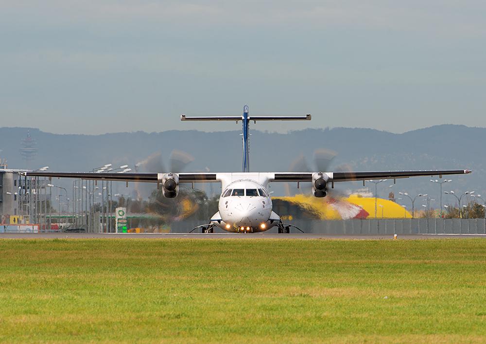 Romanian Air Transport