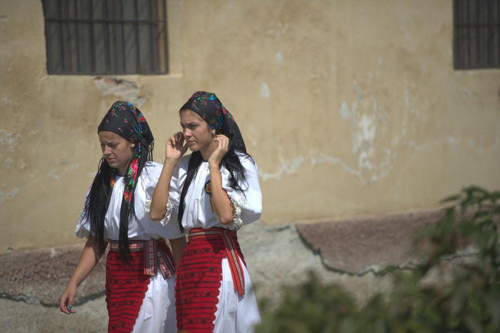 Romanian Beauties