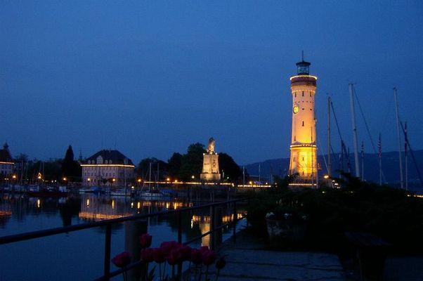 Romanitscher Abend in Lindau