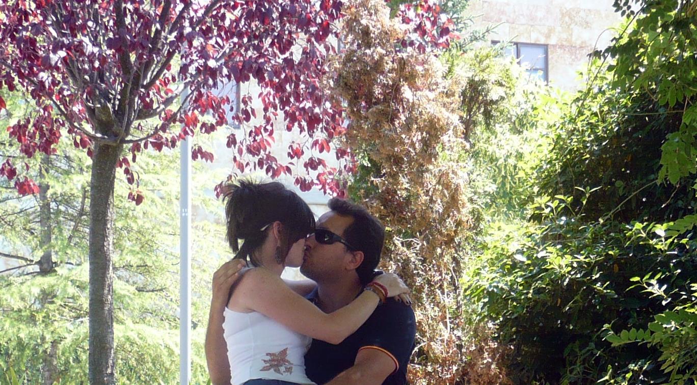 romantica y con encanto