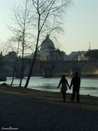 Romantico(è bello passeggiar con te)