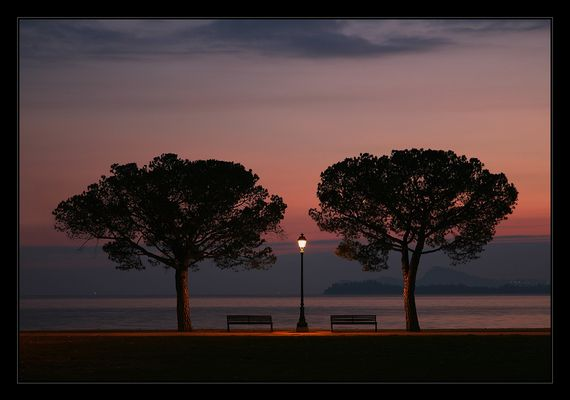Romantik am Gardasee [4]