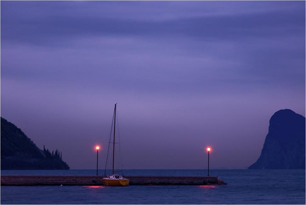 Romantik am Gardasee [5]