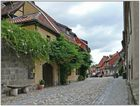 Romantik in Quedlinburg