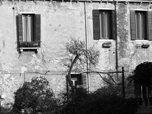 Romantik in Venedig