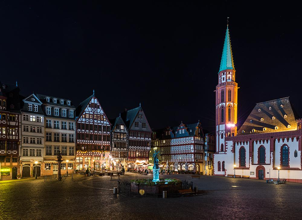 Romantische Altstadt