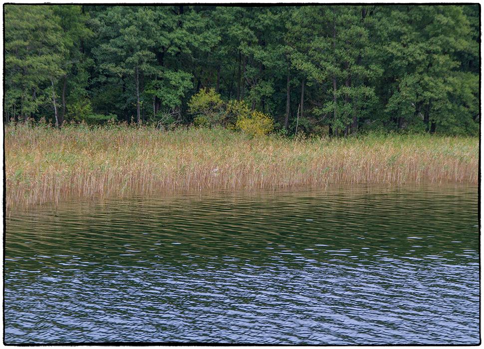 Romantische Masuren (2)...oder still ruht der See