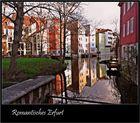 Romantisches Erfurt