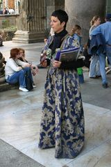 rome fashion - propaganda