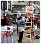 ROMEO & JULIA......auf dem Markte