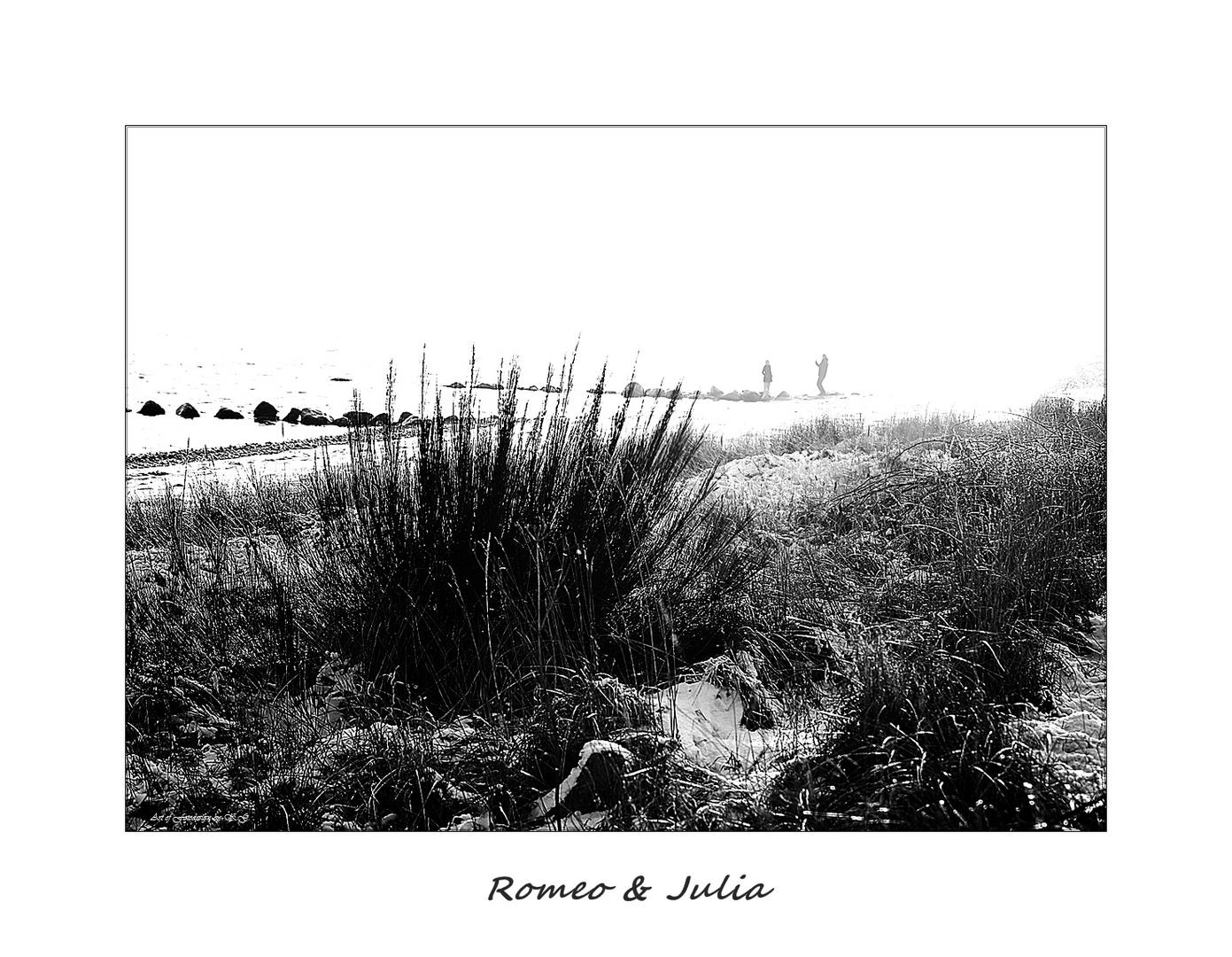 Romeo und Julia.....
