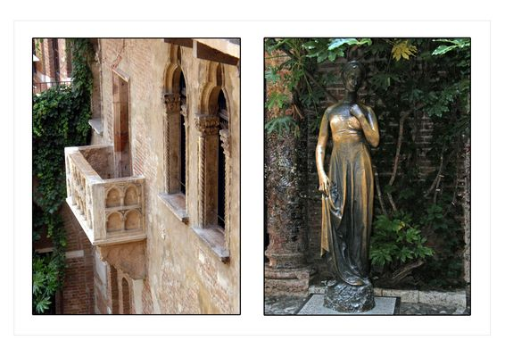 Romeo und Julia / Verona