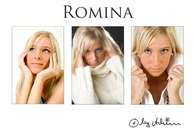 Romina³