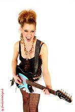 Romina rockt