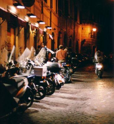 Romische Nacht