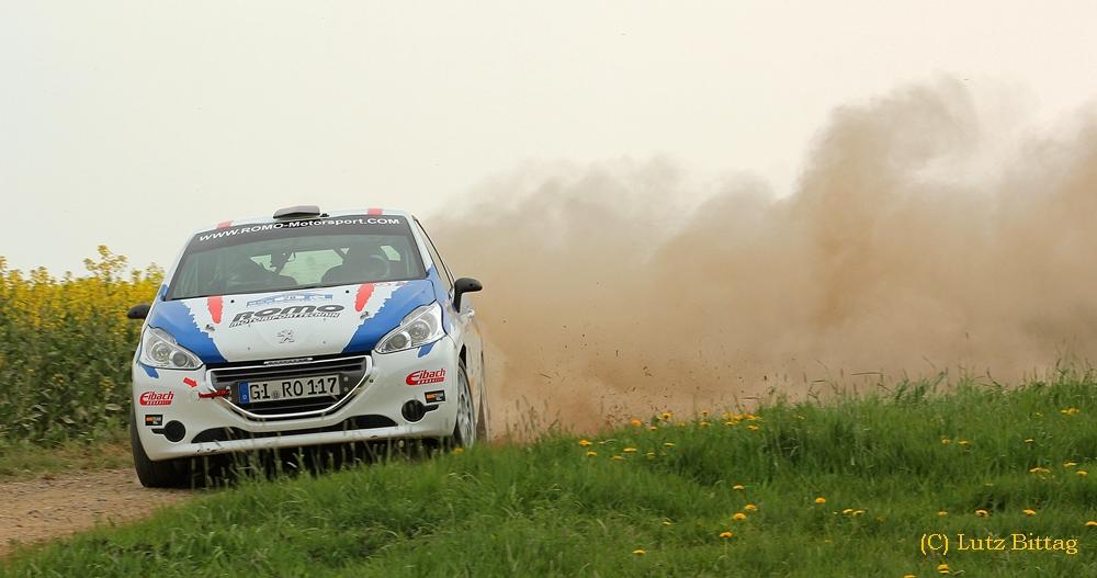 ROMO Motorsport (2)