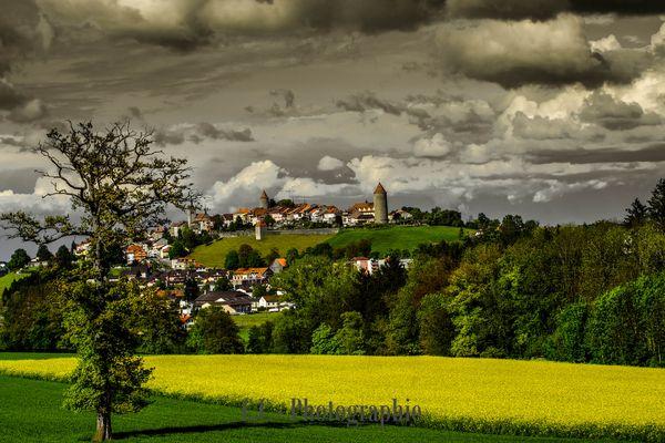 Romont Suisse