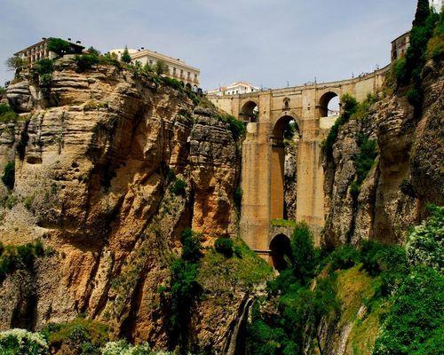 Ronda Brücke