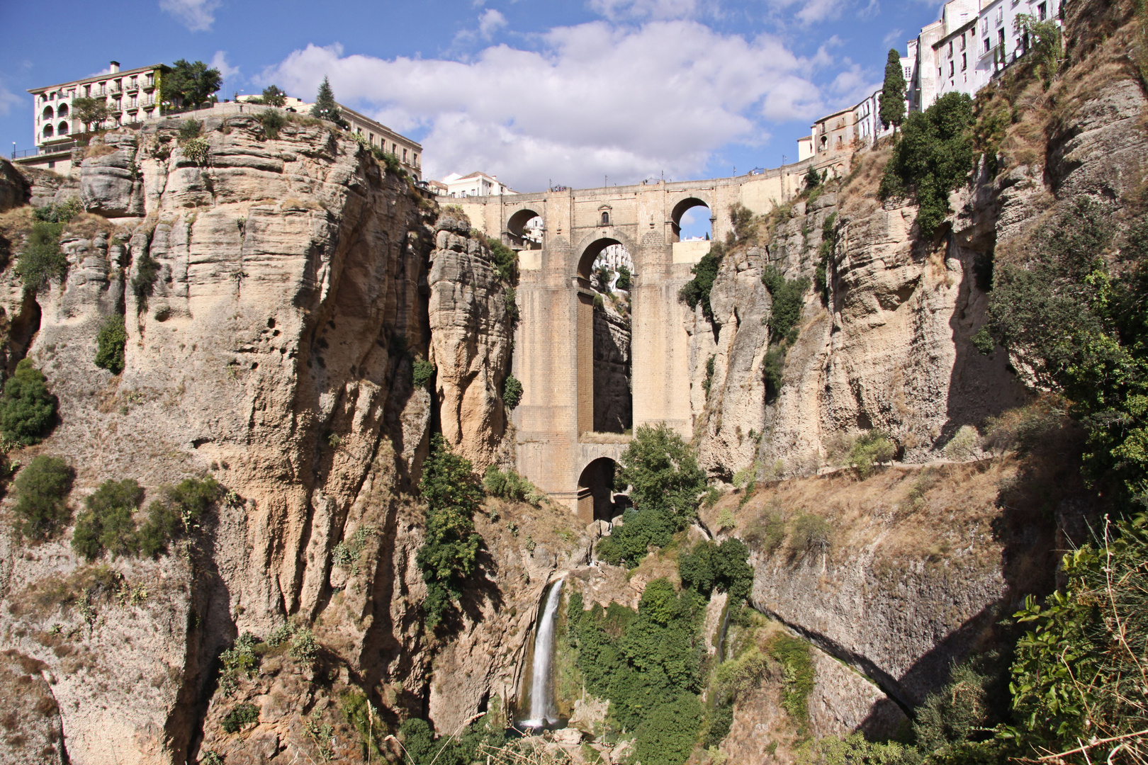 Ronda - Die Brücke