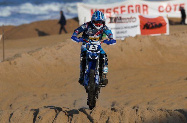 Ronde des sables 2
