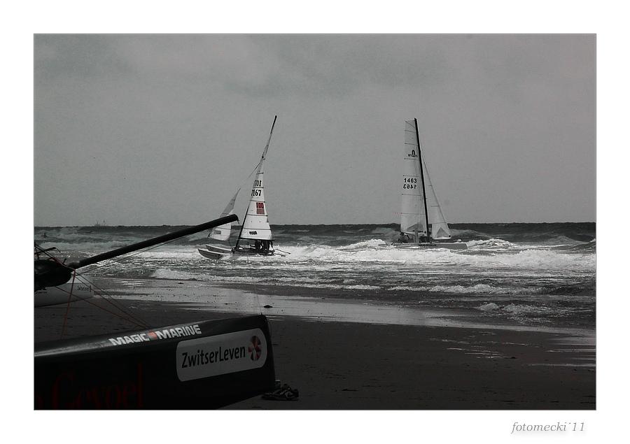 Ronde om Texel 2011