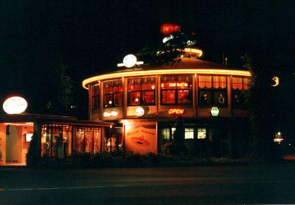 Rondell in Oldenburg