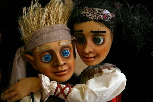 Ronja & Birk