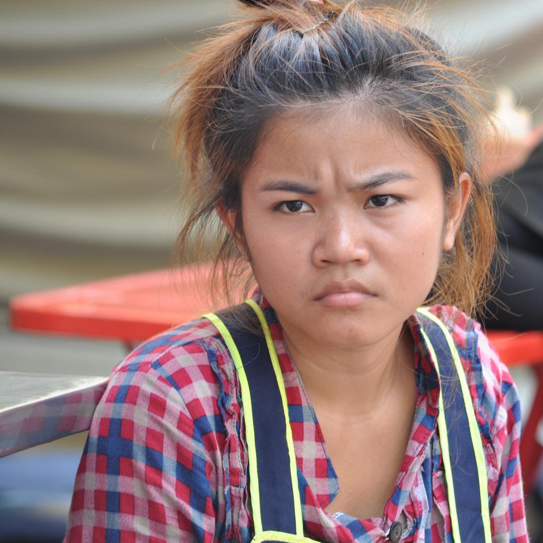 Ronja Räubertochter in Asien