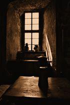 Ronneburg...Küchenfenster
