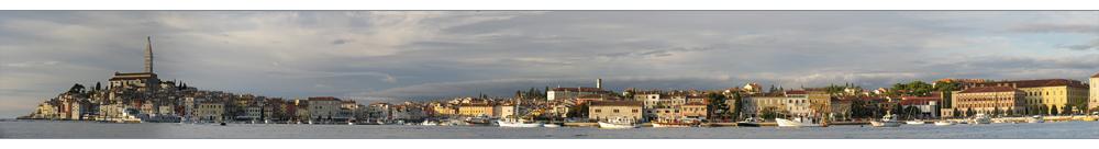Ronvinj, Croatien